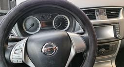 Nissan Sentra 2014 года за 5 100 000 тг. в Нур-Султан (Астана) – фото 2