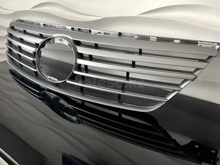 Решётка радиатора на Lexus GS 300 за 45 000 тг. в Алматы – фото 2