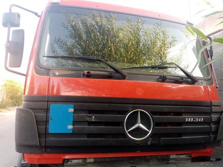 Mercedes-Benz 1995 года за 8 500 000 тг. в Алматы – фото 3