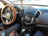 Chevrolet Cruze 2013 года за 3 500 000 тг. в Нур-Султан (Астана)