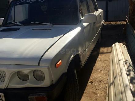 ВАЗ (Lada) 2106 1998 года за 380 000 тг. в Актобе – фото 3
