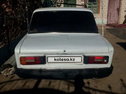 ВАЗ (Lada) 2106 1998 года за 380 000 тг. в Актобе – фото 4