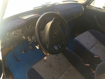 ВАЗ (Lada) 2106 1998 года за 380 000 тг. в Актобе – фото 5