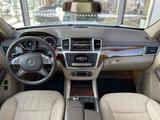 Mercedes-Benz GL 400 2014 года за 18 500 000 тг. в Алматы – фото 5