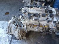 Контрактные двигатели из Японий на Тойоту за 300 000 тг. в Алматы