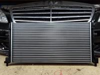 Радиатор охлаждения VW Polo 09-17 гг за 888 тг. в Караганда