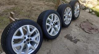 Комплект колёс 215 55 R18 за 190 000 тг. в Алматы