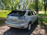 Lexus RX 330 2003 года за 4 650 000 тг. в Алматы – фото 2