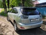 Lexus RX 330 2003 года за 4 650 000 тг. в Алматы – фото 3