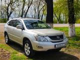 Lexus RX 330 2003 года за 4 650 000 тг. в Алматы – фото 4
