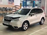 Subaru Forester 2013 года за 7 800 000 тг. в Алматы