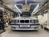 BMW 525 1993 года за 2 500 000 тг. в Шымкент – фото 2