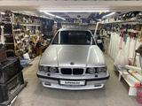 BMW 525 1993 года за 2 500 000 тг. в Шымкент – фото 5