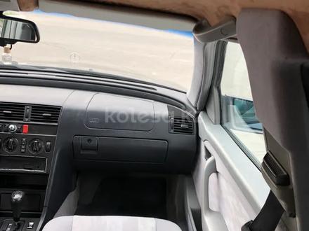 Mercedes-Benz C 200 1997 года за 2 500 000 тг. в Жанаозен – фото 15