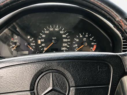 Mercedes-Benz C 200 1997 года за 2 500 000 тг. в Жанаозен – фото 27