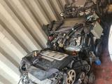 Двигатель на Хонда Елизион J30A за 9 000 тг. в Алматы