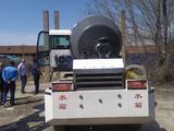 Carmix  LM5500 3\5 КУБ 2021 года за 17 700 000 тг. в Актау – фото 5