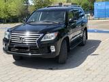 Lexus LX 570 2012 года за 19 000 000 тг. в Караганда