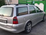Opel Vectra 2001 года за 1 580 000 тг. в Тараз – фото 3