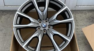 R22 BMW X7 за 670 000 тг. в Алматы