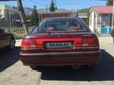 Mazda 626 1992 года за 800 000 тг. в Шымкент – фото 4