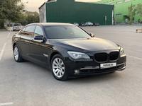 BMW 750 2010 года за 8 100 000 тг. в Алматы