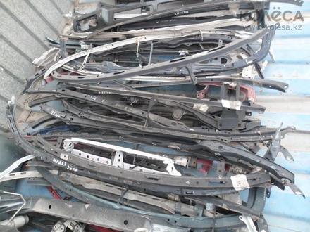 На авто Супра Крышку багажника! Рыля Передние и задние! Компют за 650 тг. в Алматы – фото 5