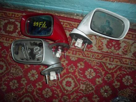 На авто Супра Крышку багажника! Рыля Передние и задние! Компют за 650 тг. в Алматы – фото 6