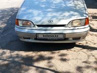 ВАЗ (Lada) 2114 (хэтчбек) 2005 года за 550 000 тг. в Актобе