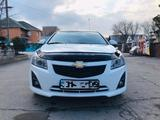 Chevrolet Cruze 2013 года за 4 500 000 тг. в Алматы – фото 3