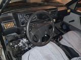 Volkswagen Jetta 1989 года за 750 000 тг. в Нур-Султан (Астана) – фото 4