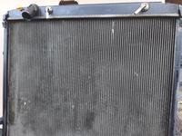 Радиатор оригинал за 95 000 тг. в Алматы
