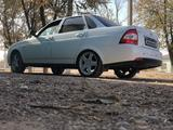 ВАЗ (Lada) Priora 2170 (седан) 2014 года за 2 800 000 тг. в Шымкент – фото 3