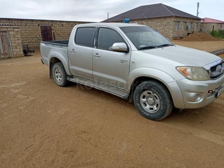Toyota Hilux 2008 года за 4 500 000 тг. в Кульсары