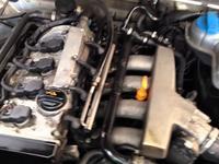 Audi a4 BFB двигатель из Японии за 4 000 тг. в Алматы