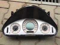 Щиток приборов w211 3,2 km h за 20 000 тг. в Алматы