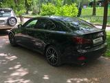 Lexus IS 300 2007 года за 5 777 000 тг. в Алматы