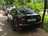 Lexus IS 300 2007 года за 5 777 000 тг. в Алматы – фото 3
