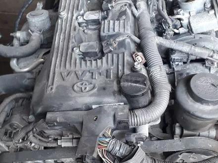 Двигатель 2tr 2.7 Land Cruiser Prado 150 за 980 000 тг. в Алматы – фото 2