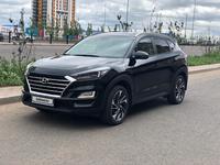 Hyundai Tucson 2018 года за 11 000 000 тг. в Нур-Султан (Астана)