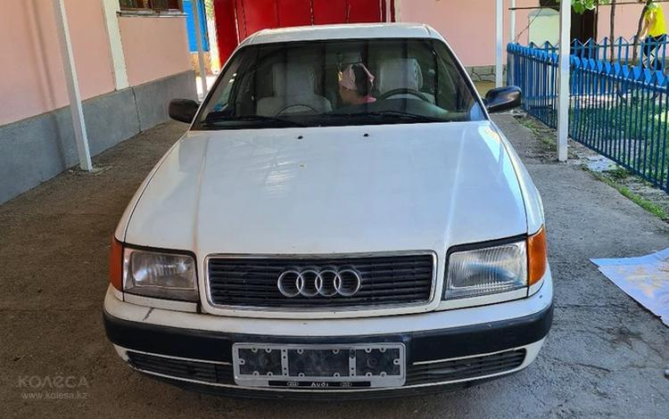 Audi 100 1992 года за 1 900 000 тг. в Шымкент