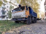 КамАЗ  55111 1991 года за 4 000 000 тг. в Усть-Каменогорск – фото 2