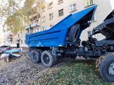 КамАЗ  55111 1991 года за 4 000 000 тг. в Усть-Каменогорск – фото 3