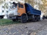 КамАЗ  55111 1991 года за 4 000 000 тг. в Усть-Каменогорск – фото 5