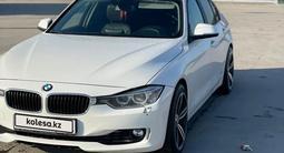BMW 316 2013 года за 3 900 000 тг. в Усть-Каменогорск