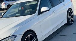 BMW 316 2013 года за 3 900 000 тг. в Усть-Каменогорск – фото 2