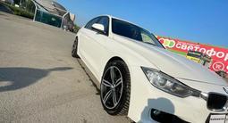 BMW 316 2013 года за 3 900 000 тг. в Усть-Каменогорск – фото 3