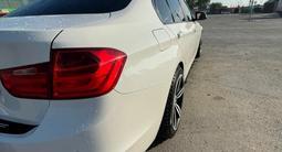 BMW 316 2013 года за 3 900 000 тг. в Усть-Каменогорск – фото 4