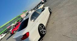 BMW 316 2013 года за 3 900 000 тг. в Усть-Каменогорск – фото 5