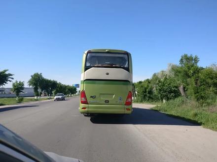 Yutong 2017 года в Алматы – фото 13